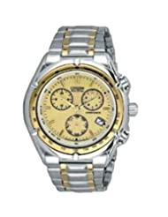 Citizen Eco-Drive Analog Beige Dial Men's Watch BL7110-60P