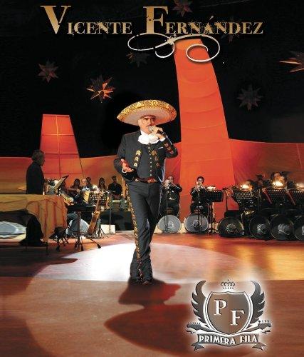 Vicente Fernandez - A Duras Penas Lyrics - Zortam Music