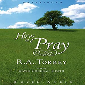 How to Pray Audiobook
