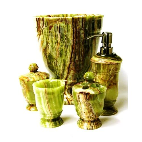 Magnificent Green Bathroom Accessory Set 500 x 500 · 47 kB · jpeg