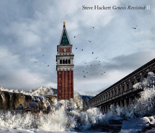 Steve Hackett: Genesis Revisisted II