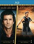 Braveheart / Gladiator [Blu-ray]