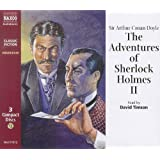 """The Adventures of Sherlock Holmes: """"The Engineer's Thumb"""", """"The Silver Band"""", """"The Scandal in Bohemia"""", """"The Five Orange Pips"""" v. 2 (Classic Fiction)"""