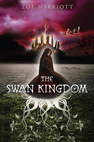 The Swan Kingdom cover image