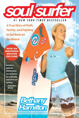 Soul Surfer Book Report Essay Sample
