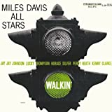 Davis, Miles Walkin (Rudy Van Gelder Remaster) Other Modern Jazz
