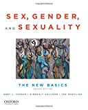 img - for Sex, Gender, and Sexuality: The New Basics book / textbook / text book
