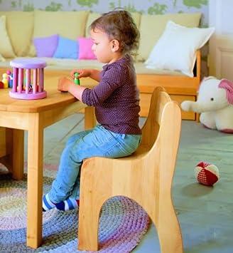 Risparmio set: tavolo mobili per Levin bambini e 2 sedie