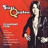 Greatest Hitsby Suzi Quatro