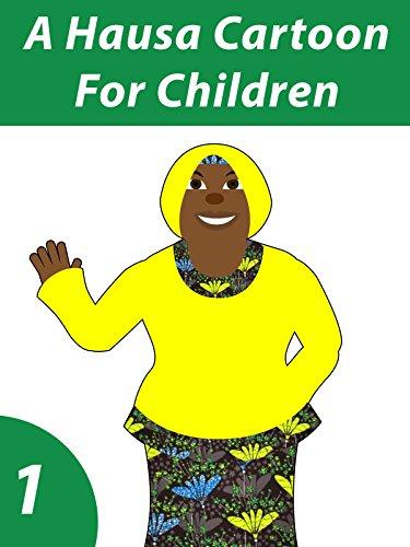 A Hausa Cartoon For Children