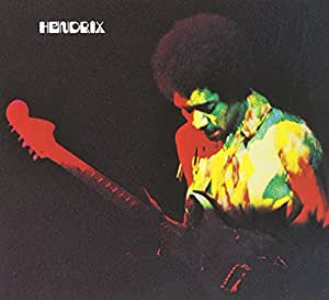 Band of Gypsys (Digipack Deluxe CD)