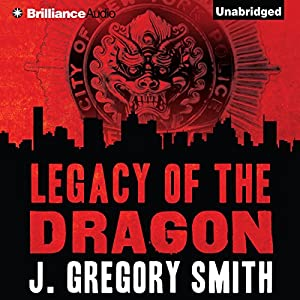 The Legacy of the Dragon Audiobook