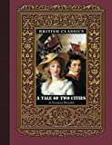 img - for British Classics. A Tale of Two Cities book / textbook / text book