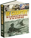 img - for In Country: Illustrated Encyclopedia of the Vietnam War book / textbook / text book
