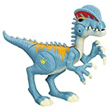 Jurassic World SFX Dilophosaurus