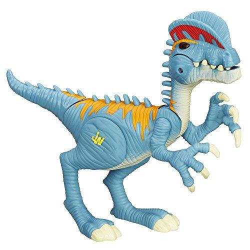 Jurassic World SFX Dilophosaurus - 1