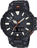 [カシオ]CASIO 腕時計 PROTREK MANASLU Limited Edition PRX-8163YT-1JR メンズ