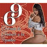 69 formas de seducir a tu hombre (Audio book)