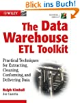 The Data Warehouse ETL Toolkit: Pract...