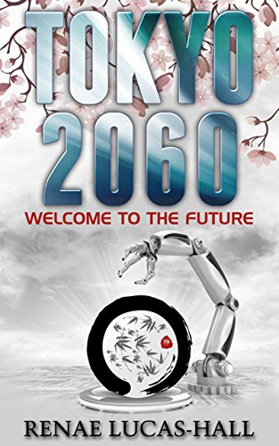 Tokyo 2060: Welcome to the Future