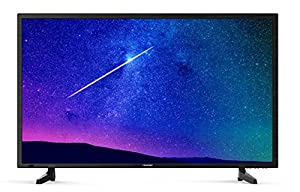 Blaupunkt 32/133I-WB-11B-HDP-UK 32-Inch 720p HD Ready LED TV (Freeview, Slim Design)