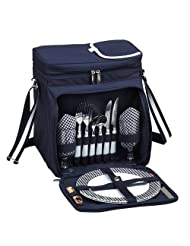 Picnic at Ascot Picnic Cooler for Two - Classic Range