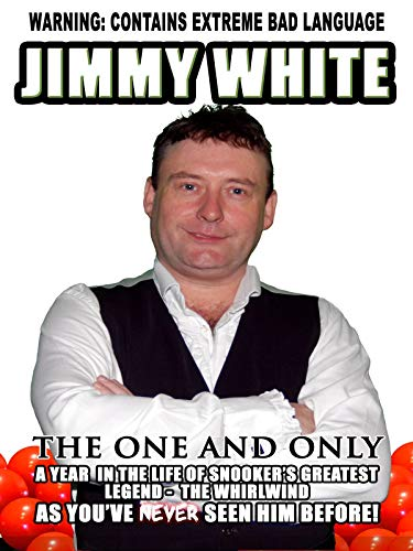 Jimmy White - The One and Only!