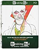Breaking Bad 5 Temporada Blu-ray España (Edición Metálica)
