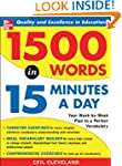 1500 Words in 15 Minutes a Day: Your...