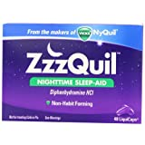 by Zzzquil  (273)  Buy new:  $15.14  $12.43  16 used & new from $5.88