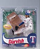 ダルビッシュ有 フィギュア MLB Yu Darvish Texas Rangers Action Figure Club Exclusive by McFarlane