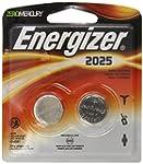 Energizer 2025BP-2 Lithium Button Cel...