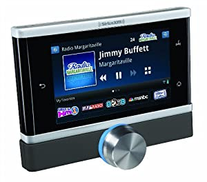 SiriusXM SXi1 Lynx Wi-Fi Enabled Portable Radio Kit from SiriusXM