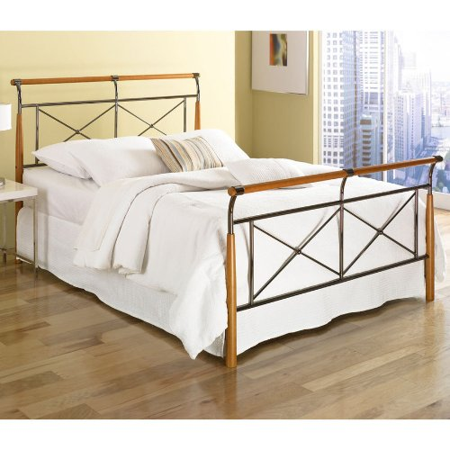 Kendall King Bed (Without Frame) By Fashion Bed Group