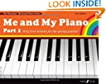 Me and My Piano Part 1: Very First Le...