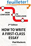 From Confusion to Conclusion: How to...