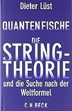 Quantenfische: Die Stringtheorie und die Suche nach der Weltformel