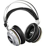 House of Marley EM-DH003-IO TTR Destiny Collection Over-Ear Headphones