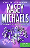 Can't Take My Eyes Off Of You (A Contemporary Romance) (D&S Security Series Book 1)