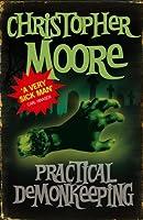 Practical Demonkeeping: Book 1: Pine Cove Series
