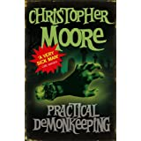 Practical Demonkeeping (Book 1: Pine Cove Series)by Christopher Moore
