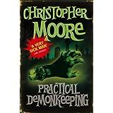 Practical Demonkeeping (Pine Cove Series Book 1)by Christopher Moore