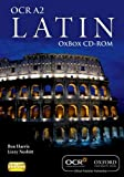 Latin for OCR A2 OxBox CD-ROM (0199126631) by Morwood, James