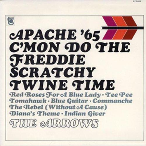 The Arrows - Apache