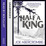 Half a King: Shattered Sea, Book 1 (Unabridged)