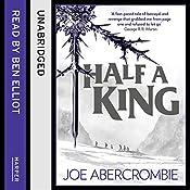 Half a King: Shattered Sea, Book 1   Joe Abercrombie