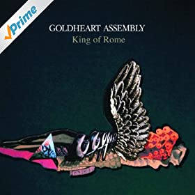 King Of Rome (Single Version)