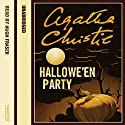 Hallowe'en Party Audiobook by Agatha Christie Narrated by Hugh Fraser
