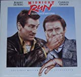 Midnight Run CD