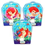Disney The Little Mermaid Night Light (asstd style, 110V)